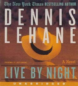 Live by Night (CD-Audio)