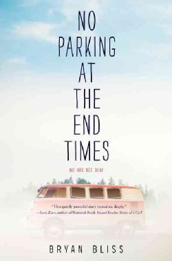 No Parking at the End Times (Hardcover)