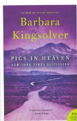 Pigs in Heaven: A Novel (Paperback)