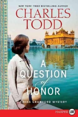 A Question of Honor (Paperback)