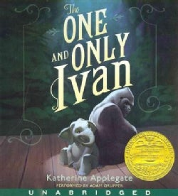 The One and Only Ivan (CD-Audio)
