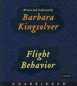 Flight Behavior (CD-Audio)