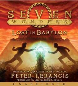 Lost in Babylon (CD-Audio)