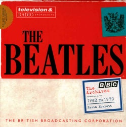 The Beatles: The BBC Archives 1962-1970 (Hardcover)