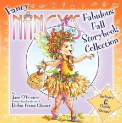 Fancy Nancy's Fabulous Fall Storybook Collection (Hardcover)