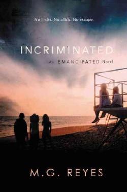 Incriminated (Hardcover)