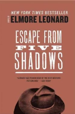 Escape from Five Shadows (Paperback)
