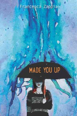 Made You Up (Hardcover)