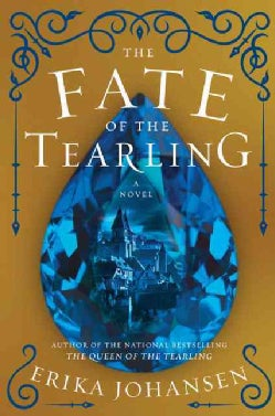 The Fate of the Tearling (Hardcover)