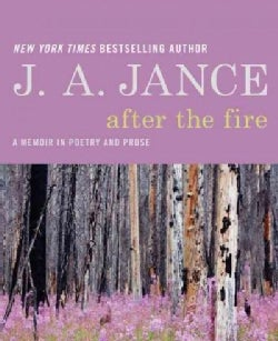 after the fire (Hardcover)
