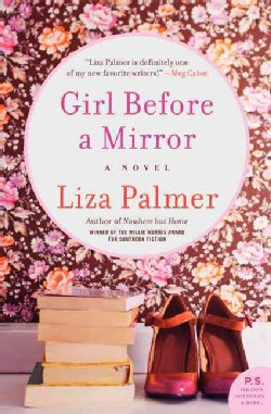 Girl Before A Mirror (Paperback)