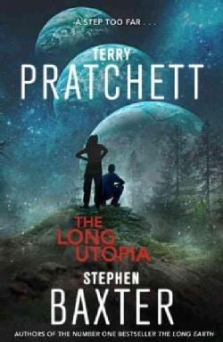 The Long Utopia (Hardcover)