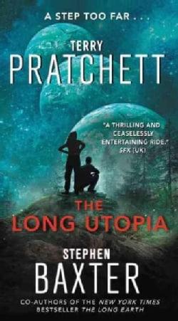 The Long Utopia (Paperback)