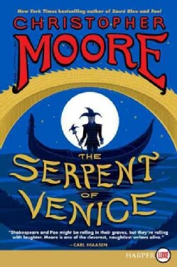 The Serpent of Venice (Paperback)