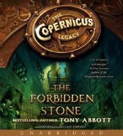 The Forbidden Stone (CD-Audio)
