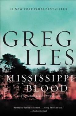 Mississippi Blood (Hardcover)