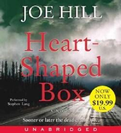 Heart-Shaped Box (CD-Audio)