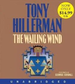 The Wailing Wind (CD-Audio)