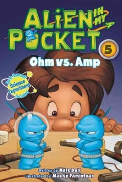 Ohm vs. Amp (Hardcover)