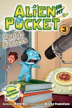 Radio Active (Hardcover)