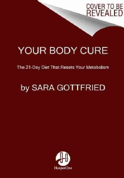 The Hormone Reset Diet: Heal Your Metabolism to Lose Up to 15 Pounds in 21 Days (Hardcover)
