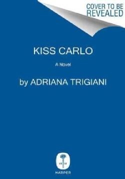 Kiss Carlo (Hardcover)