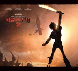 The Art of How to Train Your Dragon 2 (Hardcover)