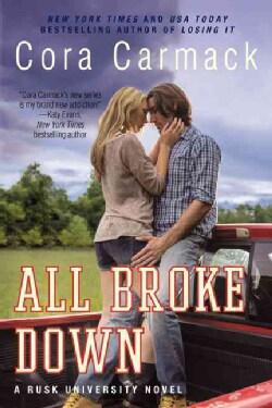 All Broke Down (Paperback)