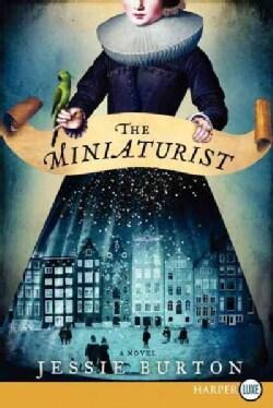 The Miniaturist (Paperback)