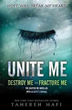 Unite Me (Paperback)