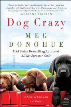 Dog Crazy (Paperback)