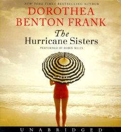 The Hurricane Sisters (CD-Audio)