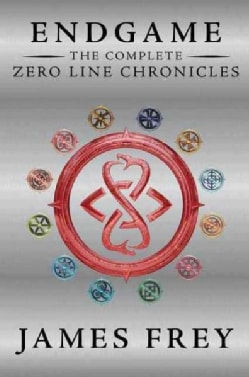 The Complete Zero Line Chronicles (Paperback)