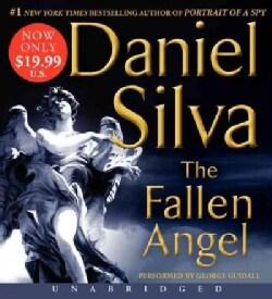 The Fallen Angel (CD-Audio)