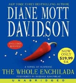 The Whole Enchilada (CD-Audio)