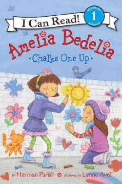 Amelia Bedelia Chalks One Up (Paperback)