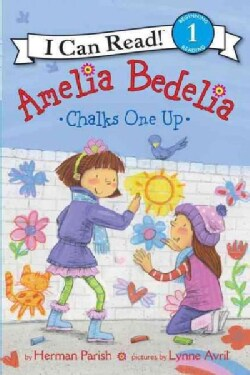 Amelia Bedelia Chalks One Up (Hardcover)
