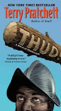 Thud! (Paperback)