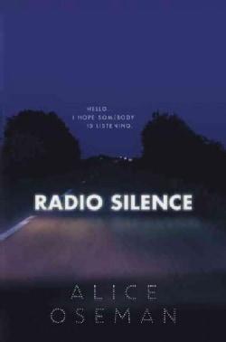 Radio Silence (Hardcover)