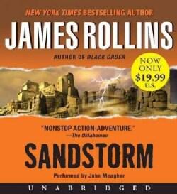 Sandstorm (CD-Audio)