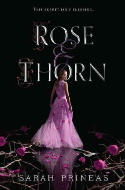 Rose & Thorn (Hardcover)