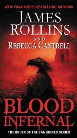 Blood Infernal (Paperback)