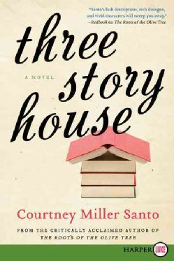 Three Story House (Paperback)