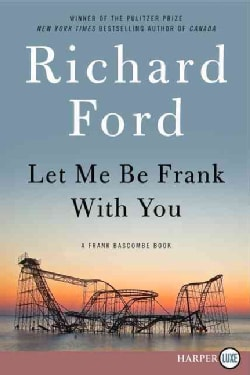 Let Me Be Frank With You (Paperback)