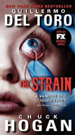 The Strain (Paperback)
