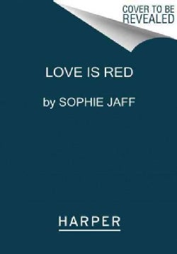 Love Is Red (Paperback)