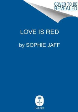 Love Is Red (Hardcover)