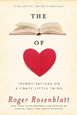 The Book of Love: Improvisations on a Crazy Little Thing (Paperback)