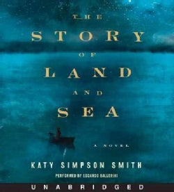 The Story of Land and Sea (CD-Audio)