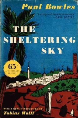 The Sheltering Sky (Paperback)